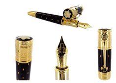 stylo mont blanc prix ebay