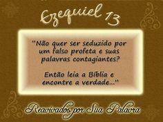 Ezequiel 13