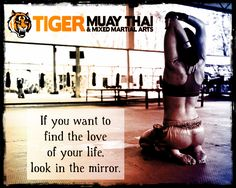 Create a life that excites you and fall in-love with yourself at Tiger Muay Thai & MMA. Pump up your existence with fear-crushing, adrenalin-pumping experiences!