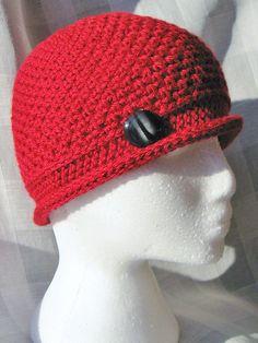 Ravelry: SN0WDR0PS's Rolled Edge Beanie Ravelry, Rolls, Crochet Hats, Beanie, Knitting Hats, Buns, Bread Rolls, Beanies, Beret