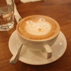 Cafe in Seoul :)