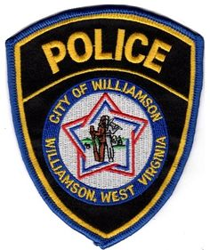 Williamson PD WV