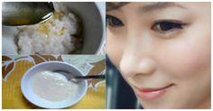 Le donne giapponesi sono rinomate per la loro pelle di porcellana. Il loro segreto non è una genetica favorevole, ma un rimedio a base di riso.