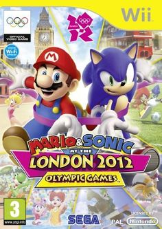 Mario & Sonic at the London 2012 Olympic Games (Nintendo Wii) by Sega, http://www.amazon.co.uk/dp/B0057EH2VO/ref=cm_sw_r_pi_dp_6I6jsb0N71DNK
