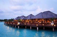 Hotel Deal Checker - Olhuveli Beach & Spa Resort