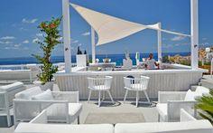 Found this on Beach & Bubbles: Cotton beach Club, Ibiza. #beach #bubbles #beachandbubbles