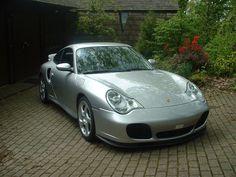 Porsche 996 Turbo Porsche 996 Turbo, 911 Turbo, Twin Turbo, Lux Cars, Vintage Sports Cars, Vintage Porsche, Old School Cars, Automobile, Vehicles