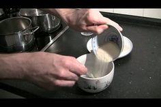 VIDEO: Gummibärchen selber machen - ein Rezept
