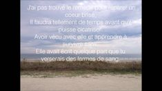 J'ai pas les mots - Grand Corps Malade (Paroles) Youtube, Lyrics, Law, Words, Music, Life, Youtubers, Youtube Movies