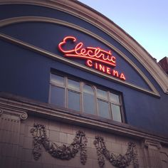 Electric Cinema, Notting Hill Gate (London, UK)