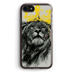 King of the Jungle Apple iPhone 7 Case Cover ISVC858