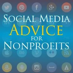 How To Create An Effective Social Media Campaign For a Nonprofit http://nonprofitinformation.com/social-media-campaign-for-nonprofit-organization/
