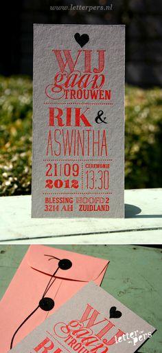 letterpers_letterpress_Rik_Aswintha_trouwkaart_relief_grijskarton