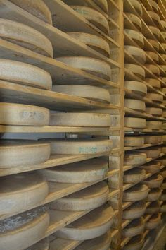 Cheese, Poligny, Franche-Comte Medieval Town, Cheese, Places, Law School, Lugares
