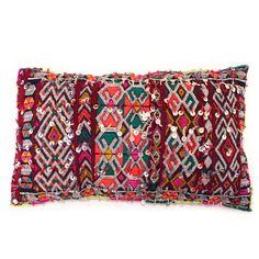 Cojín marroquí