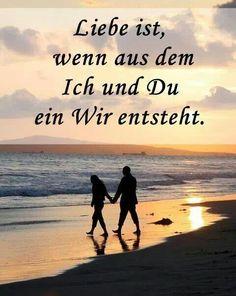 Liebe ist. ..