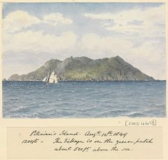 Pitcairn Islands, Cottages By The Sea, Ordinary Lives, Marlon Brando, Tall Ships, Storyboard, 18th Century, Sailing, In This Moment