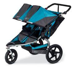 BOB Revolution Flex Duallie Stroller, Lagoon  http://www.babystoreshop.com/bob-revolution-flex-duallie-stroller-lagoon/