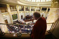 Arkansas Legislature Passes Bill Allowing LGBT Discrimination