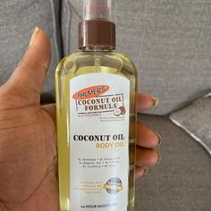 Reason Number 8 million I love my black husband. I didn't ask for this.. never seen it before but he got it for me. Yaaaasss. Number 8, Coconut Oil, Moisturizer, Husband, How To Get, Black, Moisturiser, Black People