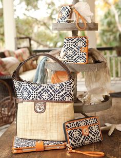 We love the Spartina 449 pattern! Perfect addition to your new summer wardrobe! #AshworthPrimandProperLoves