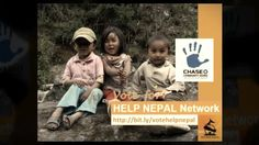 Help Nepal Network [VIDEO] - created using www.picovico.com