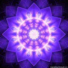 ManDalla: mandalas cósmicas
