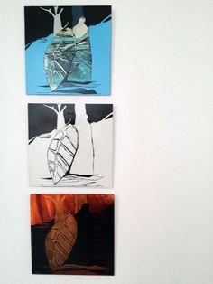 Bente K Syr - Uten en Rød tråd – gjenspeiler min kunst og felles er mye farger Runway, Art, Kunst, Cat Walk, Art Background, Walkway, Performing Arts, Art Education Resources, Artworks