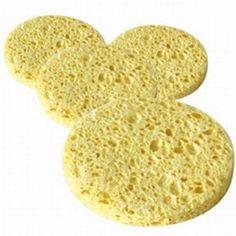 Fantasea Cellulose Cleansing Spong (Bag of 12) by Fantasea. $7.99