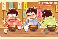 사진 설명이 없습니다. Sinchan Cartoon, Ichimatsu, South Park, Game Character, Anime Guys, Anime Art, Brother, Geek Stuff, Family Guy
