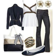 Moda i odjevne kombinacije - 108