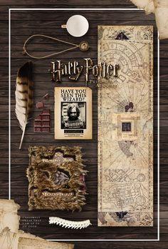 Harry Potter and the Prisoner of Azkaban (edit by asheathes)