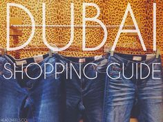 I was is Dubai this May and I've put off writing this post for the longest time ever, but of course the destinations don't change. Dubai Shopping, Dont Change, Travel, Destinations, Cocktails, India, Writing, Outfits, Style