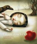 Blancanieves( Snow White) by Jacob and Wilhelm Grimm .Illustration by Benjamin Lacombe . O Grimm, Snow White Book, Pop Surrealism, Children's Book Illustration, Book Illustrations, Tim Burton, Fairy Tales, Comic, Once Upon A Time