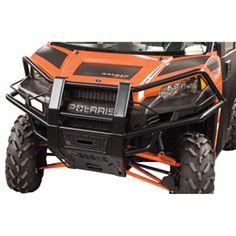 Ranger Upper Front Brushguard