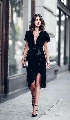 Black Dress Outfit Collection maribelle black velvet dress in 2019 dresses black velvet Black Dress Outfit. Here is Black Dress Outfit Collection for you. Black Dress Outfit outfits with pimkie black dress chicisimo. Trendy Dresses, Women's Fashion Dresses, Casual Dresses, Fashion Clothes, Fashion Shirts, Summer Dresses, Summer Clothes, Formal Dresses, Elegant Dresses