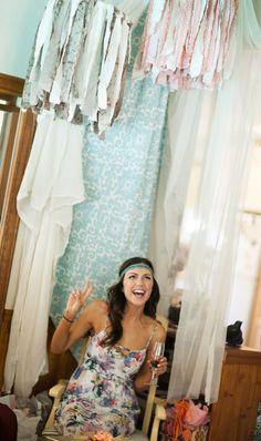 Boho Bridal Shower Ideas — TrueBlu