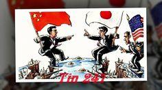Trung Quốc Tự Tin Kết Thúc Mỹ Trên Ván Cờ Biển Đông Vào Năm 2020