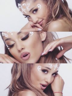 Break Free music video