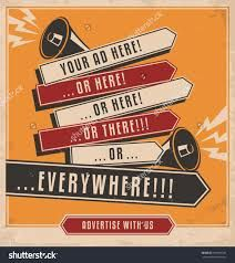 Image result for advertising vintage