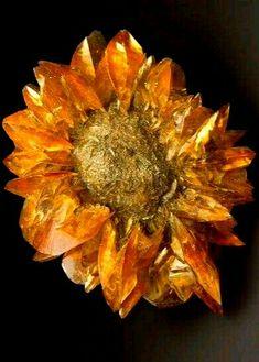 Wreaths, Gemstones, Crystals, Fall, Home Decor, Minerals, Autumn, Homemade Home Decor