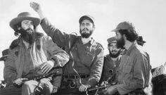 Micro Empresas & Micro Negócios - Posts Alencar Garcia de Freitas: Ex-fã de Fidel Castro confessa seu desapontamento