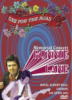 Ronnie Lane Memorial Concert
