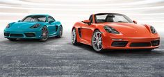 Porsche has launched the 718 Boxster and 718 Cayman in India at a price of Rs. 85.53 lakh and Rs. 81.63 lakh, respectively (ex-showroom, Delhi). The '718' was Porsche's early generation racecar in the 1950s with a flat 4-cylinder configuration. Both the 718 Boxster and Cayman were unveiled by Porsche last year wherein the cars …