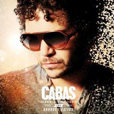 """Tu Boca (Davidson Ospina Radio Edit) by Cabas - """"Increible Pero Cierto"""" Sus Grandes Exitos"""