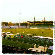 Stadium Nord Lille Métropole