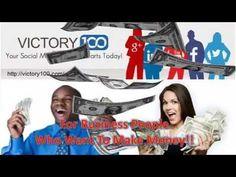 Victory100 Presentation