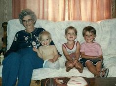 Classic - older pics of family By Anita Cochran (cole_bryannasmemaw) on Myspace