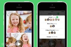 Togethera: private family photo and video sharing done right