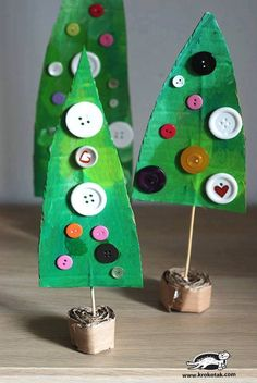 Cardboard Christmas Activities – fun little Christmas trees, would be perfect for decoration or small world play! Cardboard Christmas Activities – fun little Christmas trees, would be perfect for decoration or small world play! Preschool Christmas, Christmas Crafts For Kids, Christmas Activities, Christmas Projects, Christmas Themes, Holiday Crafts, Christmas Decorations, Tree Decorations, Christmas Traditions